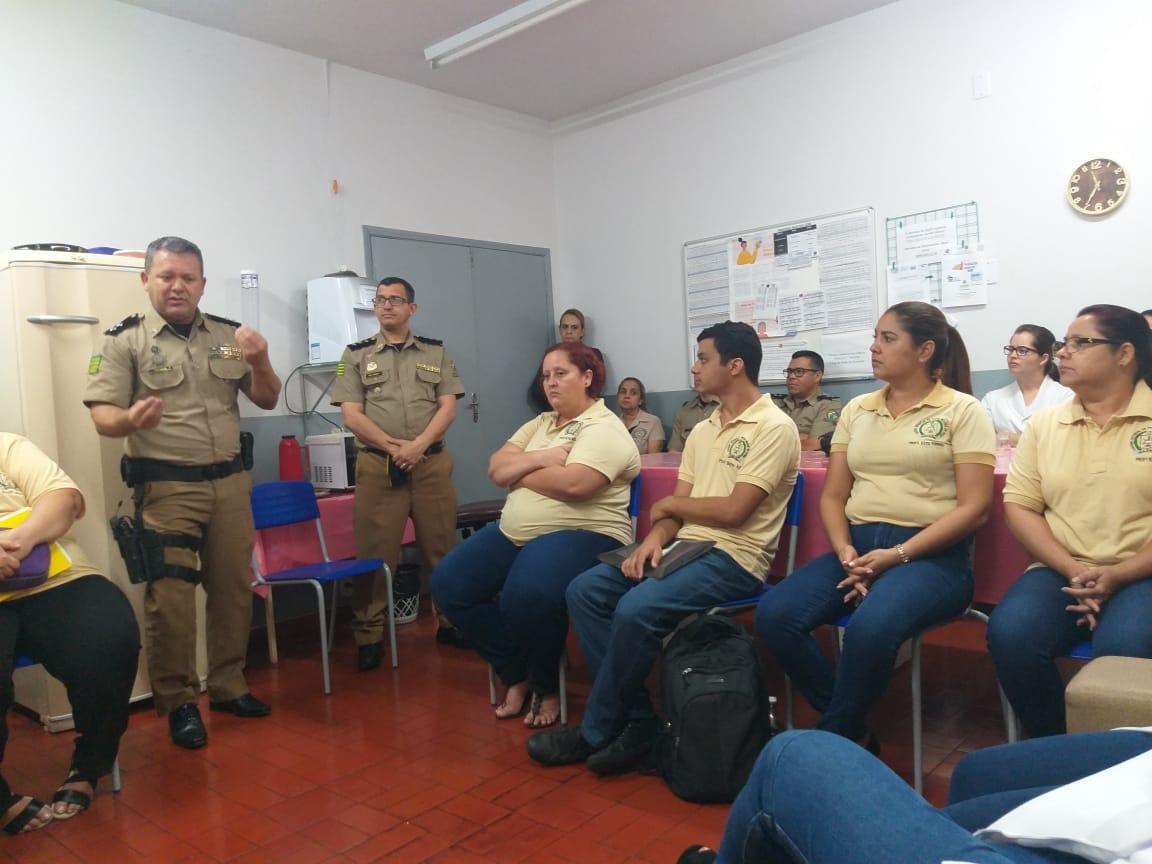 CEPM realiza visitas pedagógicas
