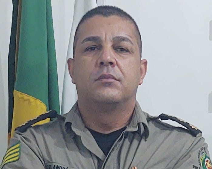 Coronel André William